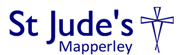 St Jude's Mapperley Logo
