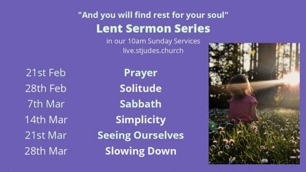 Sabbath Image